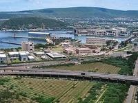 Visakhapatnam Port