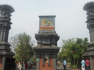 Vismaya Water Theme Park Photos