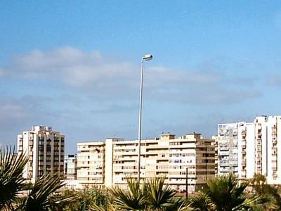 Costa Da Caparica City