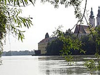 Vornbach Bottleneck Nature Preserve