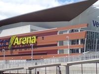 Vector Arena