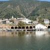 Ghar Al Milh Town