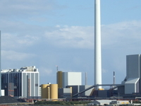 Kalundborg Eco Industrial Park