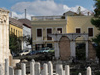 View Of A Part Of The Ancient Agora