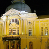 Comedy Theatre Of Budapest
