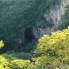 Cacahuamilpa cuevas del Parque Nacional