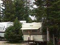 Wagon Wheel Rv Campground