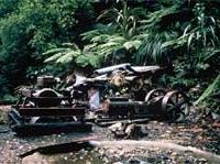 Waiorongomai Valley