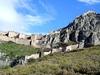 Walled Gates Of Acrocorinth - Corinth