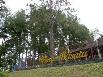 Wanawisata Forest