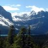 Waputik Icefield