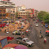 Warorot Market Area