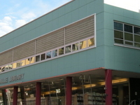 Washington Talking Book And Braille Library