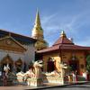 Wat Chayamangkalaram- Overview