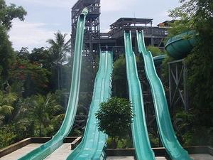 Parque Waterbom