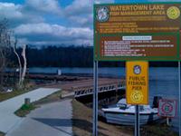 Watertown Lake