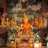 Wat Phra That Doi Chom