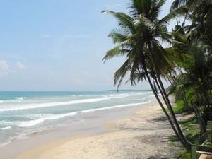 Sri Lanka Tour y Holiday Surf 14 días