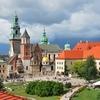 Wawel Cathedral - Krakow Poland