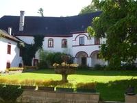 Weissenberg Castle