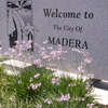 Welcome To The City Of Madera