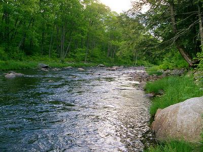 West Branch Piscataquis River
