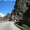 Hanging Lake Tunnel