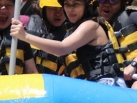 White Water Rafting Tour - Bali