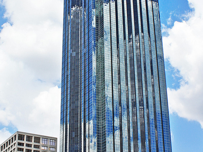 Williams Tower