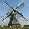 Windmill De Volharding