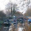 Wolvercote Canal Near Plough Inn