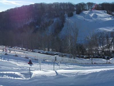 Woodbury Ski Area