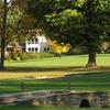 Woodstock Golf Course