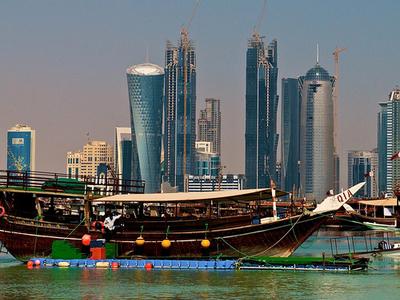 World Innovation Summit For Education - Qatar