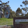 World's Largest Bicycle