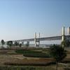 Wuhu Yangtze River Bridge