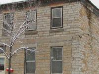 Anthony Waldman House