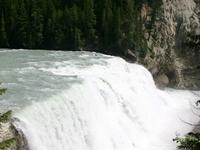 Wapta Falls