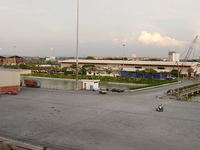 West Port