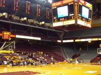 Williams Arena