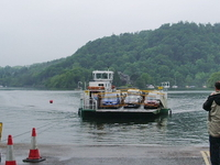 Windermere Ferry