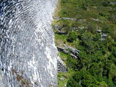 Woodhead Dam