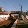 Wooloowin Railway Station