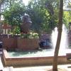 Girard Fountain Park