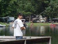 Yankee Springs Recreation Area