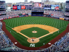 Yankee Stadium Ground