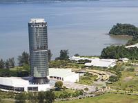 Menara Tun Mustapha (Sabah Foundation Building)