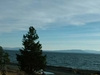 Yellowstone Lake South End