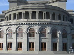 Teatro Opera armênio