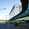 Marriott Hotel US Departures Sector
